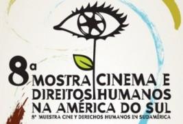 Mostra de Cinema de Direitos Humanos terá início neste domingo