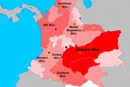 VIDA DE GUERRILHEIROVIDA DE GUERRILHEIRO