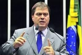 PEC 63/2013: ANAJUR SE REÚNE COM SENADOR GIM ARGELLO