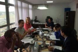 PEC 63/2013: Anajur encampa pleito pela valorização do tempo de serviço