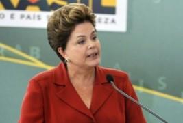 """Dilma: \""""Enem é o instrumento fundamental para abrir oportunidades para todos os jovens\"""""""