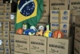 Ministério cria sistema de referência de custos de insumos esportivos