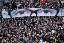 Embaixador brasileiro representará Dilma na Marcha Republicana em Paris