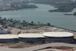 Rede Nacional de Treinamento: o legado dos Jogos Rio 2016
