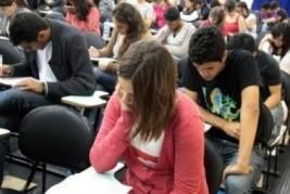 Média das escolas pelo Enem 2014 melhorou em três áreas do conhecimento