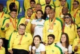 Brasil busca o top 5 nas Paralímpiadas Rio 2016