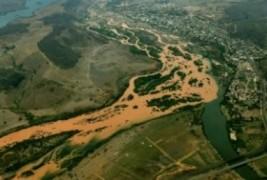 Conheça 12 ações do governo federal contra desastre em MG e ES