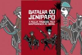 Cordel sobre Batalha do Jenipapo será lançado em Campo Maior