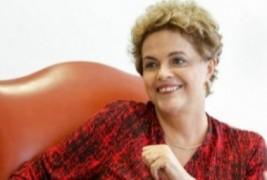 Dilma celebra acesso de filhos de domésticas ao ensino superior