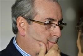 Cassação de Cunha só deve ser  votada em agosto, diz Maranhão