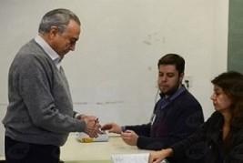 Temer diz que eleições são gesto que fortalece democracia