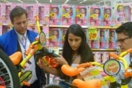 Consumidor deve ficar atento aos brinquedos do Dia das Crianças
