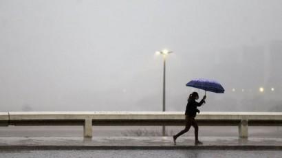 Plataforma permite acessar projeções de mudança do clima para todo o Brasil