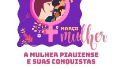 Coordenadoria das Mulheres realiza eventos alusivos ao Dia Internacional da Mulher