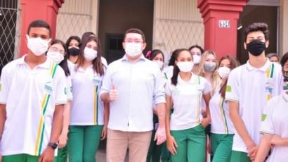 Piauí é um estados do Brasil com maior crescimento no Índice de Oportunidades da Educação Brasileira (IOEB)