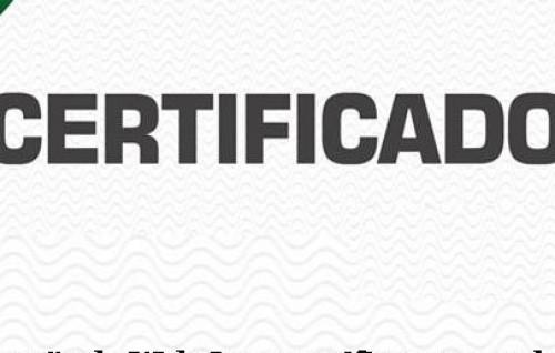 Trâmite do certificado de vacinação será totalmente pela internet