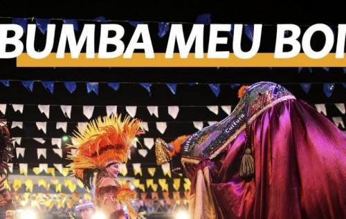 Complexo Cultural do Bumba meu boi do Maranhão agora é Patrimônio Cultural da Humanidade