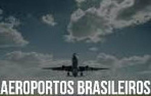 Principais aeroportos brasileiros têm 94% de aprovação, aponta pesquisa