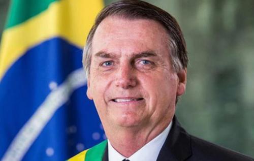 R$ 7,3 TRILHÕES (OU 1,6 TRILHÃO DE DOLARES) É O PIB DO BRASIL EM 2019, COM AUMENTO DE 1,1%.