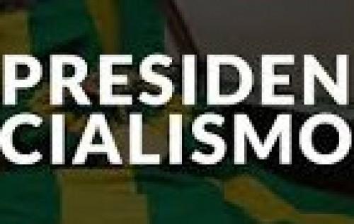 PRESIDENCIALISMO DE COALIZAÇÃO POLÍTICO-PARTIDÁRIO, PATRIMONIALISTA, COMBATIDO PELO PRESIDENTE (II)