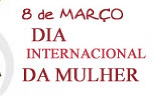 EXORTAÇÃO ÀS MULHERES NO DIA 8 DE MARÇO