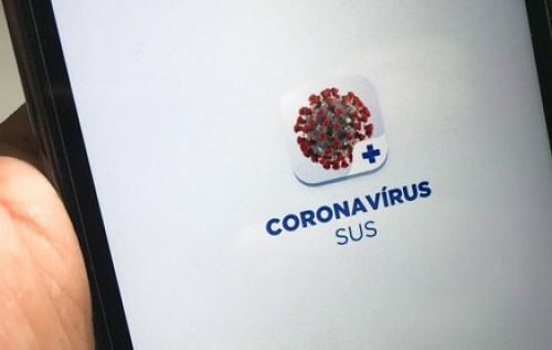 Aplicativo Coronavírus SUS agora envia mensagens de alerta aos usuários