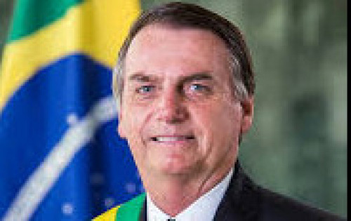 BOLSONARO NÃO PATROCINARÁ UM GOLPE DE ESTADO MILITAR