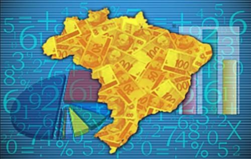 R$ 740,3 MILHÕES PARA O ESTADO E MUNICÍPIOS
