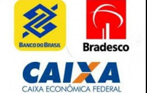 BANCOS LUCRARAM 174 BILHÕES DE REAIS NA GESTÃO DO EX-PRESIDENTE