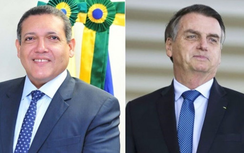 Perfil  do desembargador  Kassio Nunes Marques