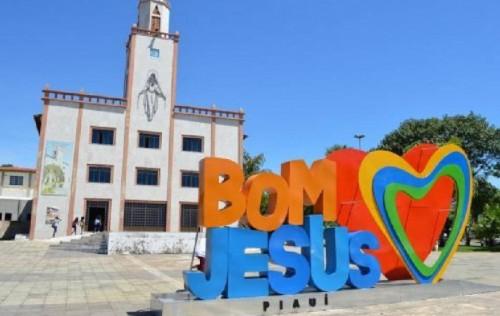 OS POLOS AGROINDUSTRIAL E DO AGRONEGÓCIO DE BOM JESUS