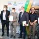 Governador autoriza 20 leitos de UTI e anuncia mais R$ 7 milhões para o HGV em 2021