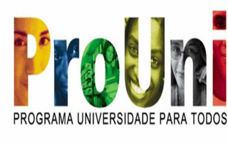 Inscrições do Prouni estão abertas até o dia 14 de junho