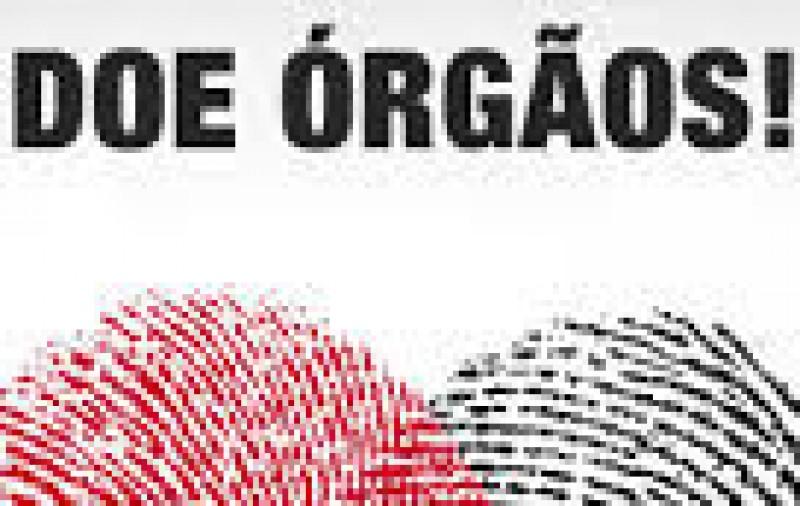 Campanha para doação de órgãos incentiva o diálogo com a família