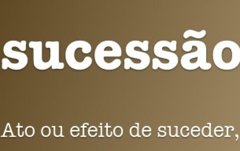 A SUCESSÃO ESTADUAL DE 22 – (II)