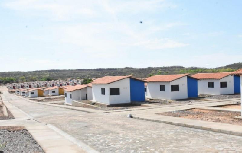 Conselho de Habitação de Floriano publica lista de inscrições do Residencial Alto da Cruz
