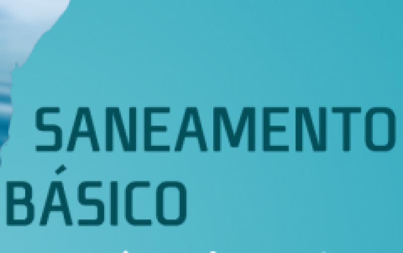 Governo Federal investe R$ 2,1 bilhões em saneamento em 2019