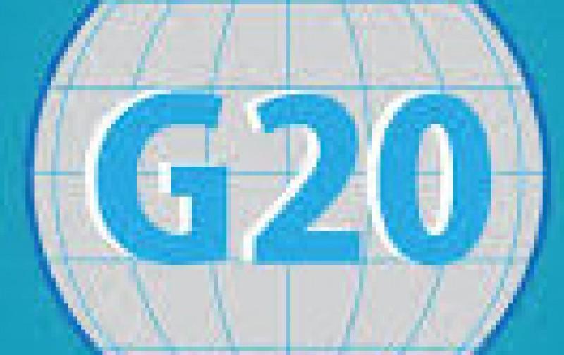 G20 injetará mais de 4.8 trilhões de dólares na economia global para combater efeitos da pandemia