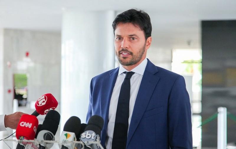 Ministério das Comunicações entrega projeto de privatização dos Correios