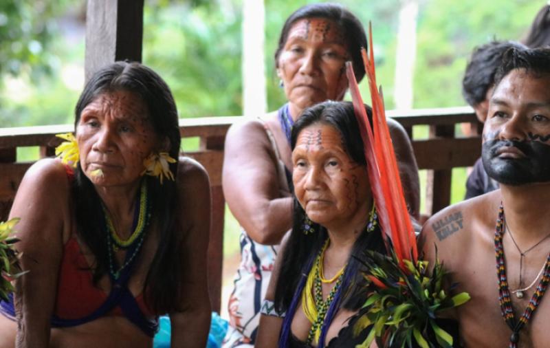 Publicadas novas regras para fortalecer a inclusão de indígenas na rede socioassistencial do Governo