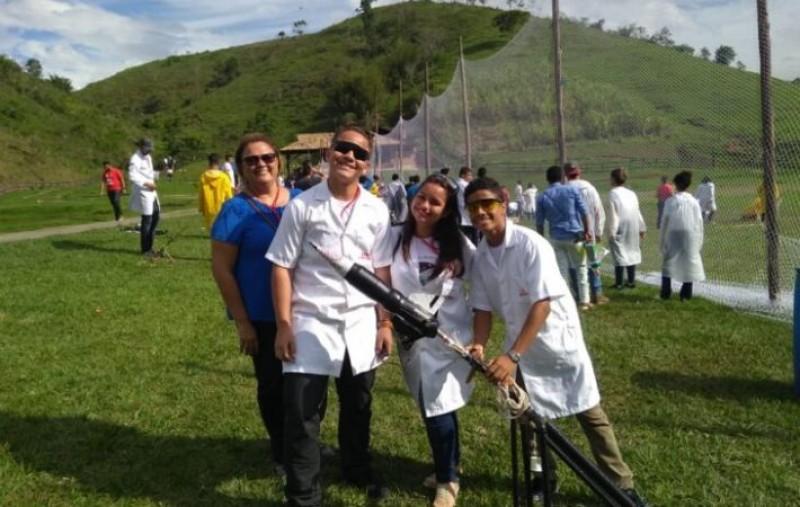 Piauí é destaque em olimpíadas científicas nacionais
