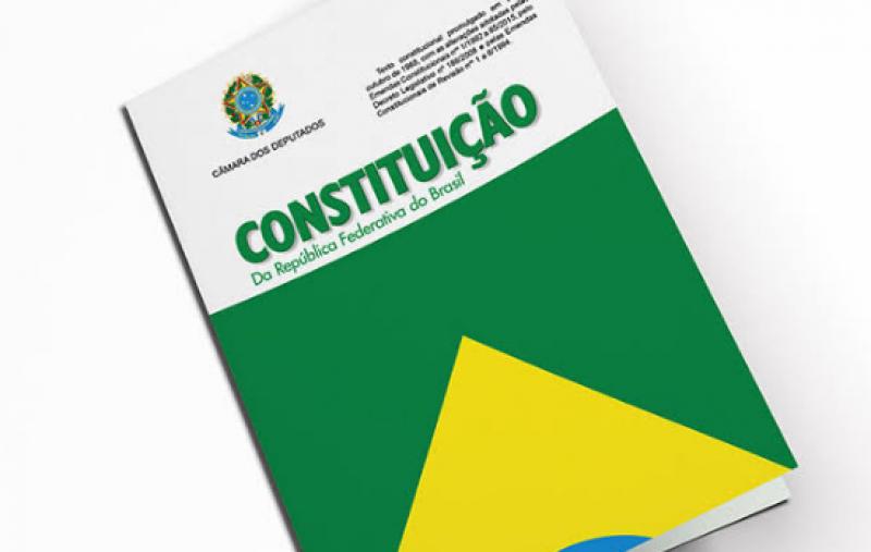 CÂMARA DOS DEPUTADOS REÚNE JURISTAS PARA SISTEMATIZAR PROCESSO CONSTITUCIONAL