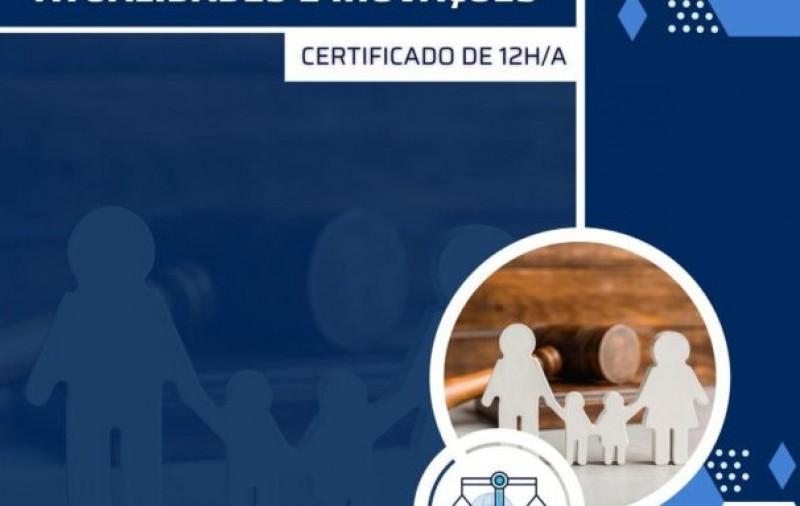 Uespi de Teresina abre inscrições para I Simpósio de Direito das Famílias