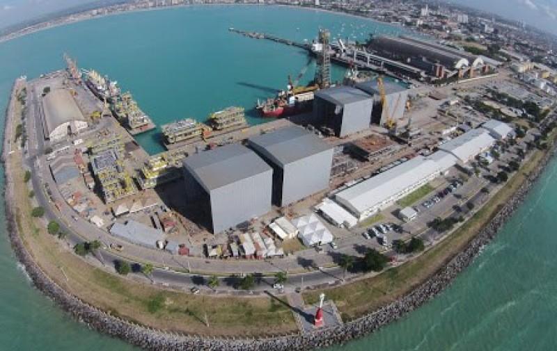 Leilão de terminais portuários injetará mais de R$ 400 milhões em investimentos