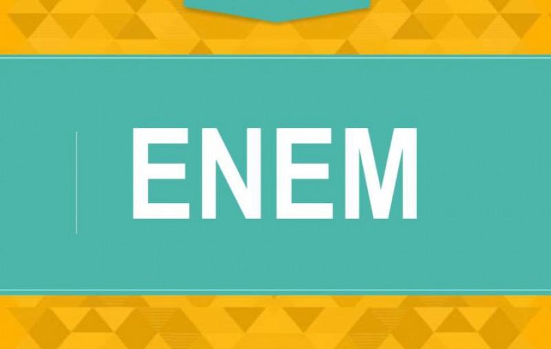 Cartão de Confirmação do Enem já está disponível