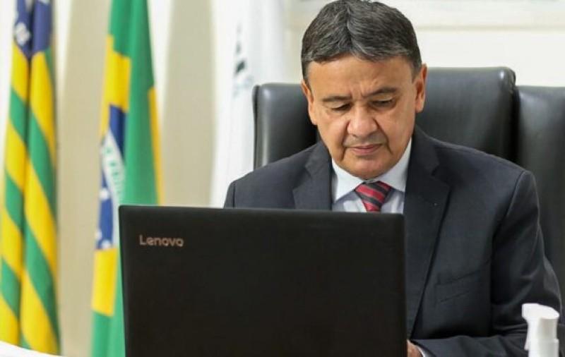 Governador apresenta decreto em reunião com representantes de entidades e COE ampliado