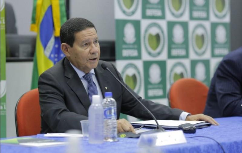 Apresentado Plano Nacional da Amazônia