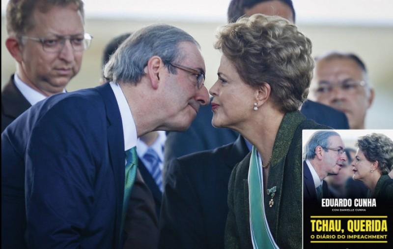 As revelações de Eduardo Cunha sobre os bastidores do impeachment de Dilma