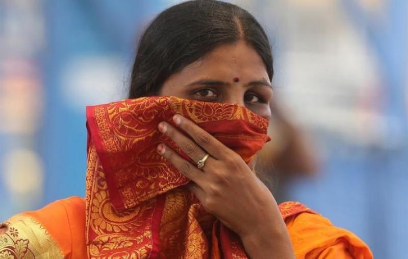 Índia bate recorde ao registrar mais de 100 mil casos de Covid-19 em um dia
