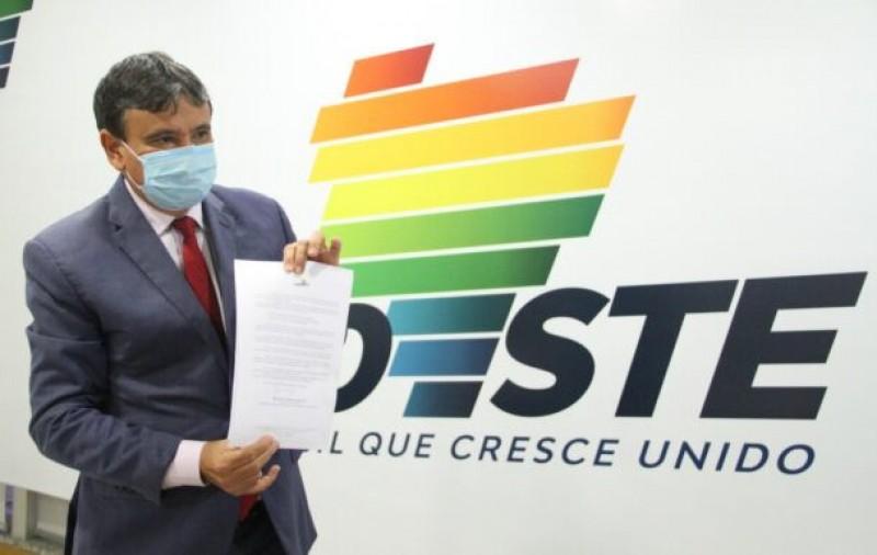 Piauí e demais estados nordestinos formam Câmara Temática para ações conjuntas de segurança